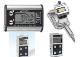 Small dose rate meters foto01