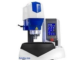 Small automet 250 pro grinder polisher